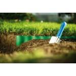 Cellfast Garden lawn edge 15 cm 9 m [brown] 30-012H