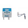 Controller Hunter Eco Logic 230VAC tranformator intern montare interioara + Senzor de ploaie Hunter Mini-Clik