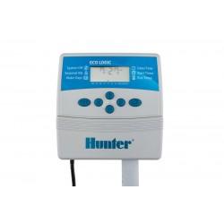 Controller Hunter Eco Logic 230VAC tranformator intern montare interioara