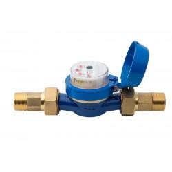 Hunter HC Flow meter