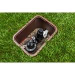 CUTII ELECTROVANE Hunter valve box mb-08-11
