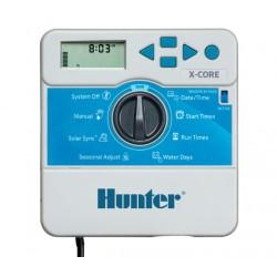 Controller Hunter X-Core - 6 zone 230VAC tranformator intern montare interioara