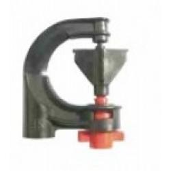 Microaspersor pulverizator rotativ