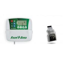 Programator ( Controlere ) sisteme irigatii Rain Bird ESP-RZXe Wi Fi Ready Indoor + Rain Bird Lnk Wi Fi Modul