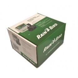 "Programator ( Controlere ) sisteme irigatii Rain Bird ESP-RZX Combo Pack + 4/6 electrovane HV 100 FI 1 "" Rainbird 24 volti"
