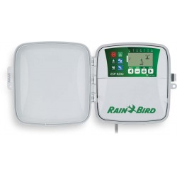 Programator ( Controlere ) sisteme irigatii Rain Bird ESP-RZXe8 LNK Wi-Fi Ready Outdoor 8 staţii montare exterioara