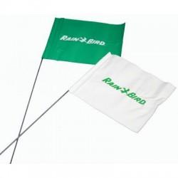 Rain Bird Green Marker Flag