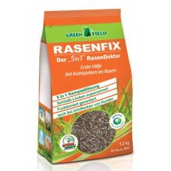 Seminte gazon Green Field RASENFIX 5 in 1 - 1,2 kg.