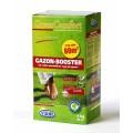 Viano Gazon Booster 12-3-3 (+3MgO) 4 si 10 kg. intretinere gazon