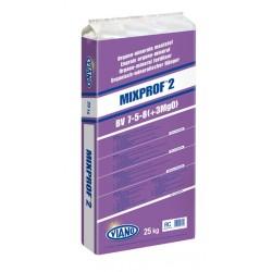 Тор професионален Микс 2 / MIXPROF 2 - 25 kg.