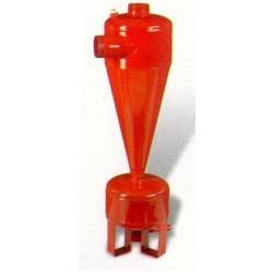 Хидроциклонен филтър