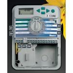 Controller Hunter X-Core - 4 zone, 230VAC tranformator intern montare exterioara