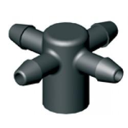 Manifold (distribuitor) iDROP 4 iesiri