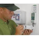 Senzor de ploaie Rain Bird WR2-RFC-868 inghet Wireless