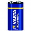 Varta Industrial 9V Battery