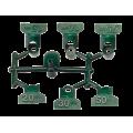 Hunter PGP Rotor Nozzles